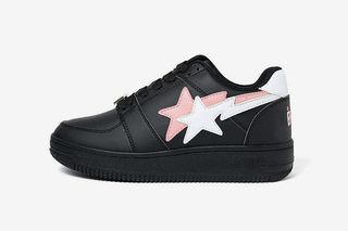 14444b2ad23b5 A Bathing Ape Double BAPE STA Low: Release Date, Price & More