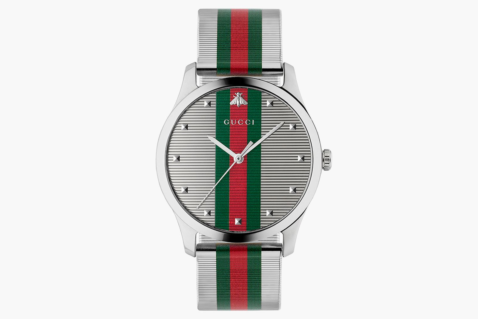 gucci unisex watch line baselworld