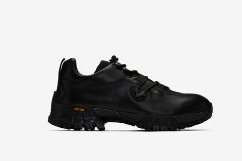 Low Hiking Sneakers