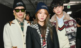 South Korean Fashion Designers Are Starting to Find Their Own Identity