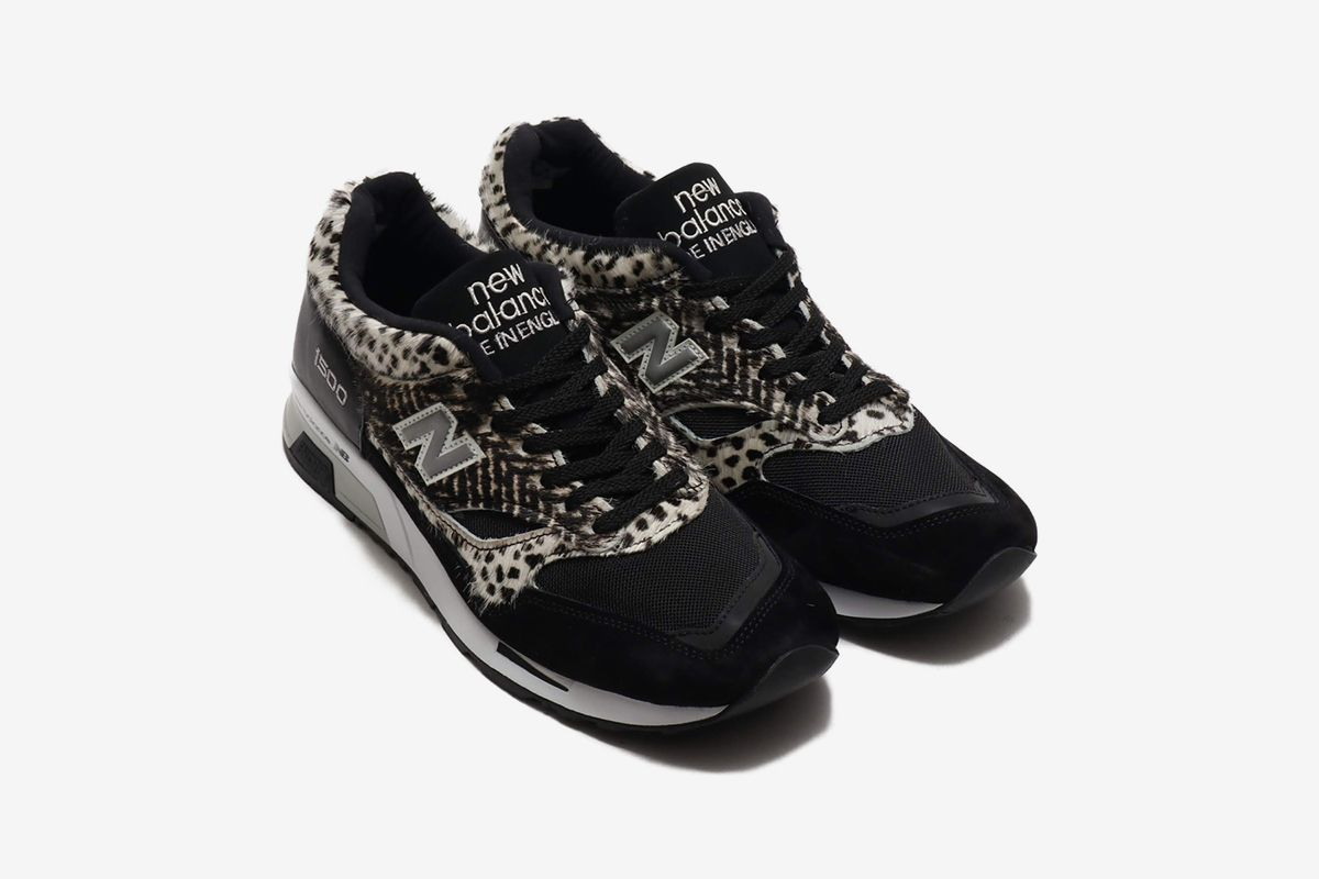 New Balance Gives the 1500 an Animalistic Makeover 2