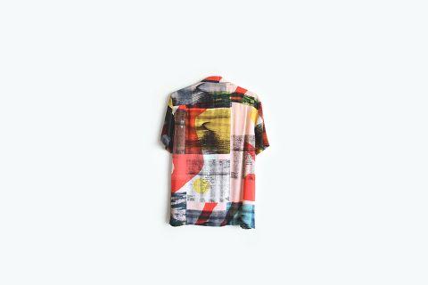 Dead Calm Hawaiian Shirt