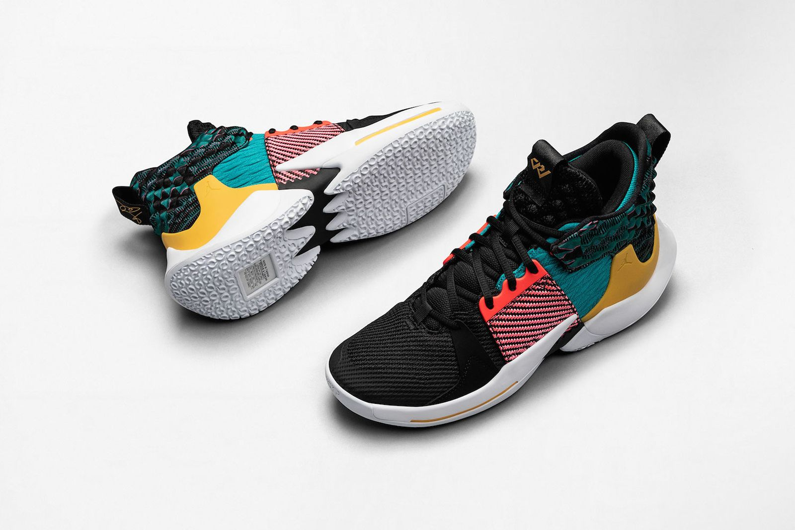 nike bhm 2019 collection release date price info Converse Chuck 70 Jordan Why Not Zer0.2 Nike Air Force 1 Utility