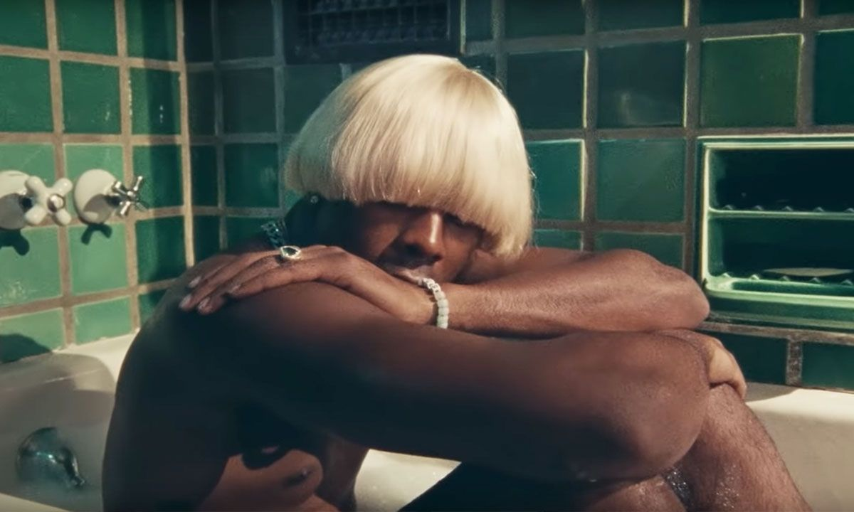 """Tyler, The Creator Releases Stunning Visuals for """"a boy is a gun*"""""""