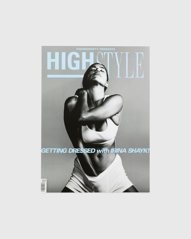 HIGHStyle – A Magazine by Highsnobiety - Image 1