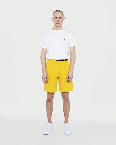 Gramicci - G-Shorts Yellow