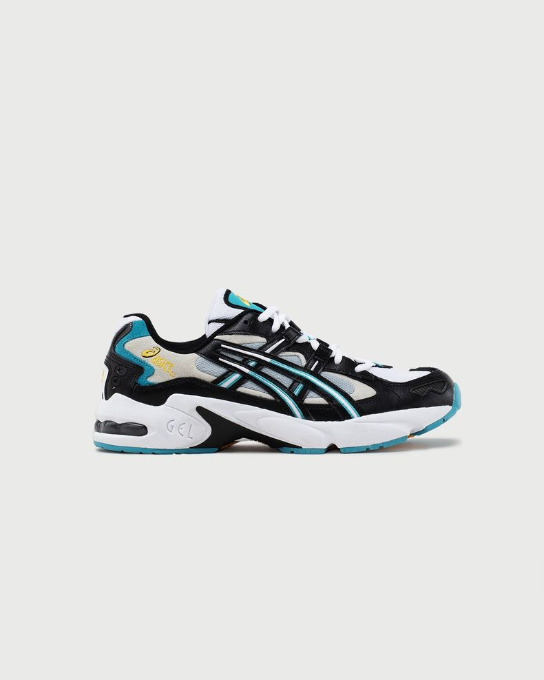 Asics — Gel-Kayano 5 OG Black/White