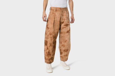 Lush Tie-Dye Jeans