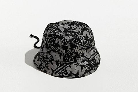 Waste Management Bucket Hat