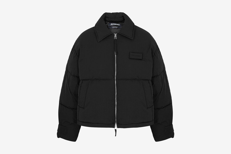 La Doudoune Flocon Jacket