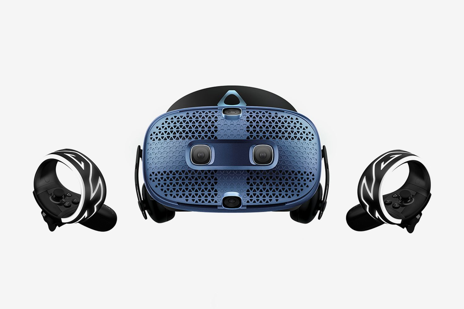 VIVE Cosmos VR Headset & System