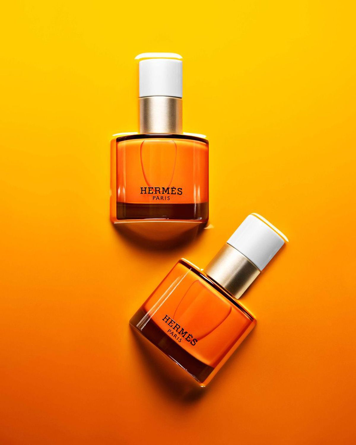 Hermès Nail Polish Is Exclusive, Not Inclusive