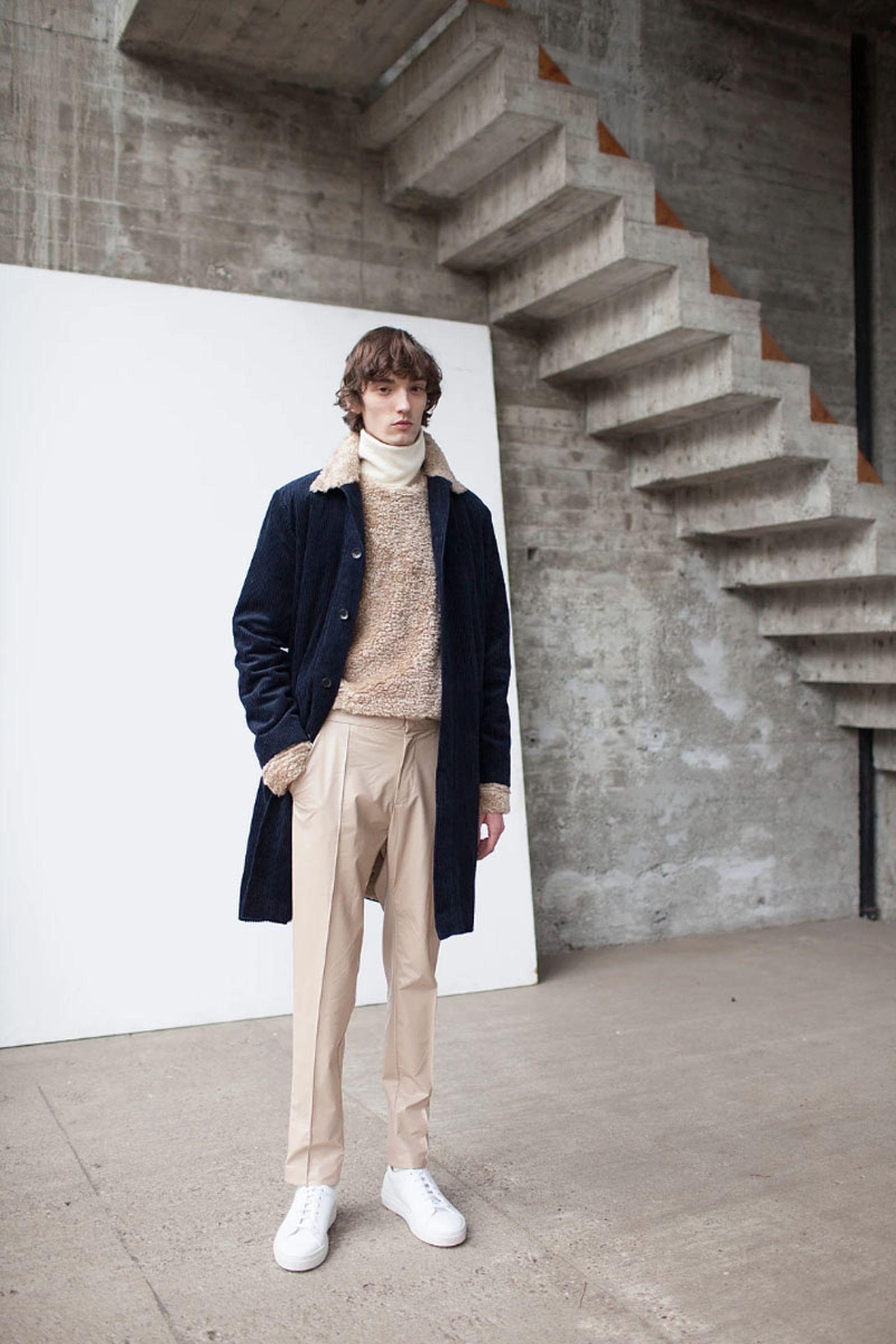 german clothing brands hien lee2 023c Adidas Boulezar