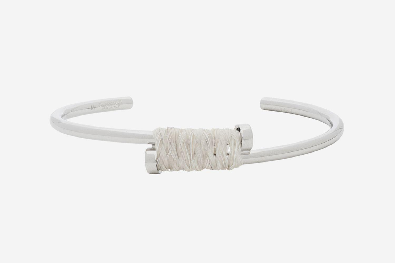 Wrap Nail Bracelet