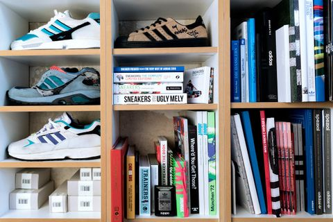 d5db53de885f9 How Marie Kondo Finally Convinced Me to Get Rid of My Valuable Streetwear  Collection