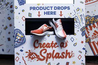 Speedfactory Drop Adidas Chaussure Drop Speedfactory Adidas Adidas Chaussure OPnwX80k