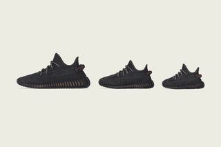 new products 3f3de 35b0e adidas Originals YEEZY Boost 350 V2 Black: Where to Buy This ...