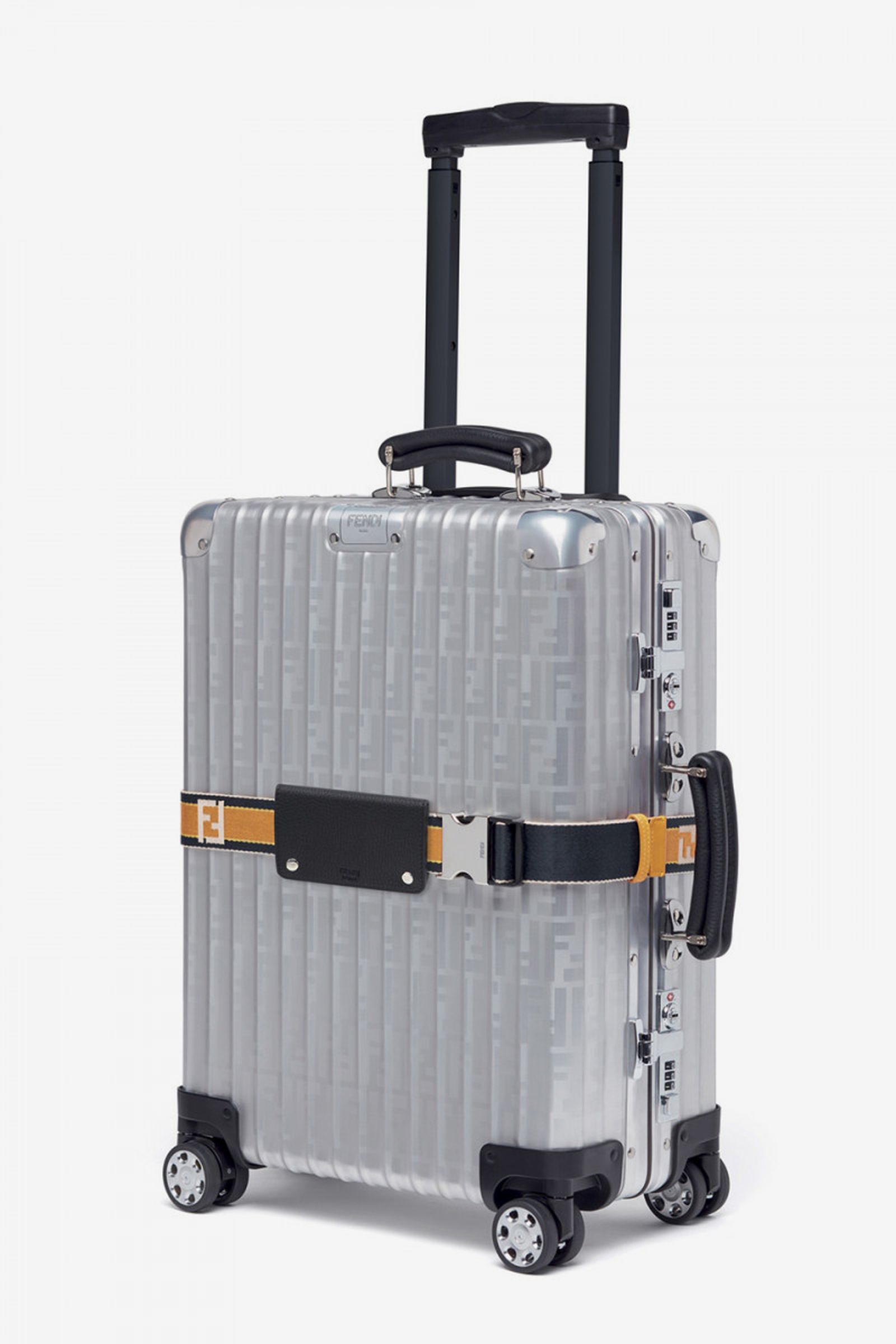 every rimowa collaboration details Anti Social Social Club Fendi OFF-WHITE c/o Virgil Abloh