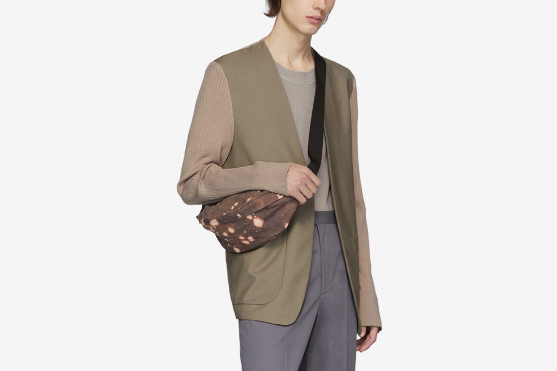 Tie-Dye Belt Bag