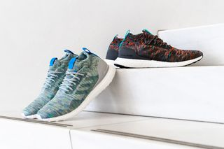 d9b9d96a0289e Finish Line x adidas Ultra Boost Mid  Where to Buy   Prices