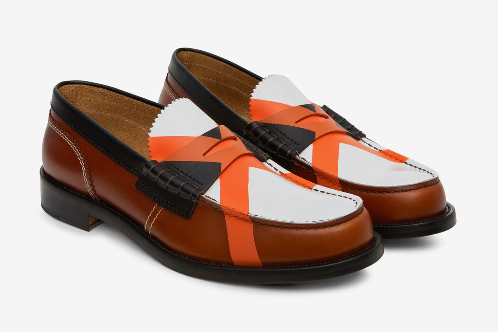 college antick loafers slamjam