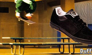Most Popular and Era-Defining Skateshoes Of the Last 30 Years Part 2