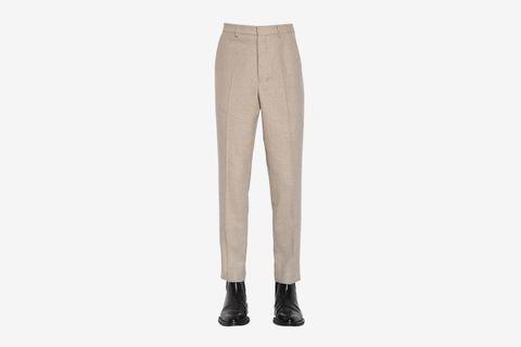 Dry Wool Pants