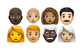 Apple's iOS 12.1 Will Feature Over 70 New Emoji
