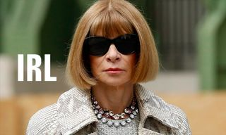 IRL: July 28, 2016 | Anna Wintour Dresses Hillary Clinton & Other News