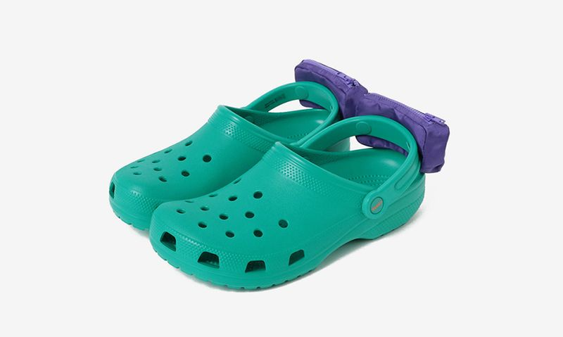 975023ccd BEAMS x Crocs SS19  Release Date