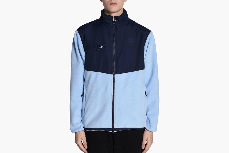 Halberg Fleece Jacket