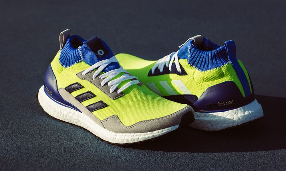 sports shoes 7c86f e2682 adidas Ultra Boost Mid Prototype: Release Date, Price & More