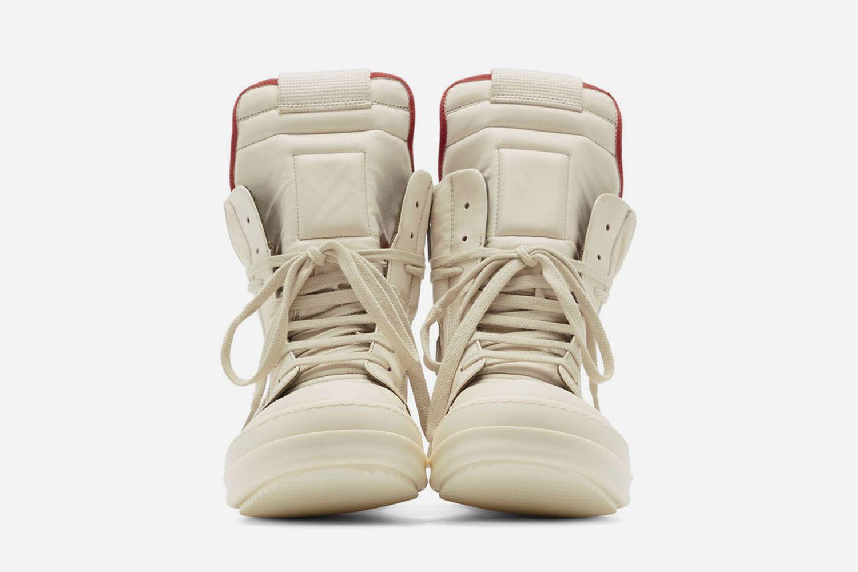 Geobasket Sneakers