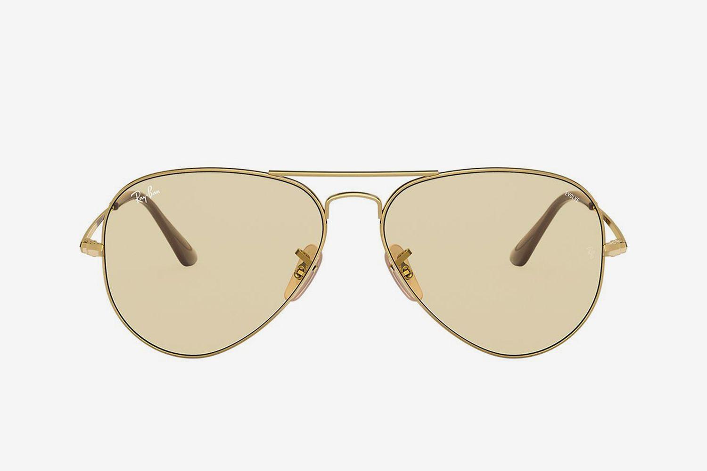 Aviator Metal II Sunglasses