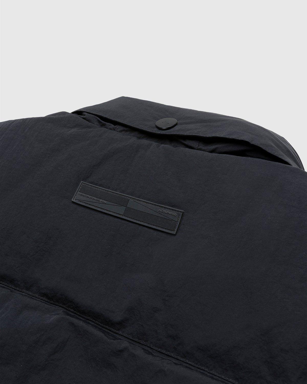 A-COLD-WALL* – Cirrus Jacket Black - Image 4