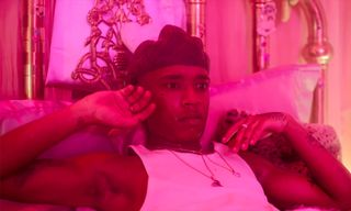 """Rejjie Snow Bursts His Comfort Bubble in the """"Charlie Brown"""" Video"""