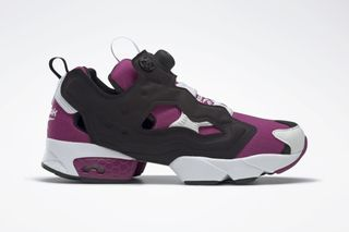 premium selection release date premium selection Reebok Instapump Fury OG Purple: Official Images & Release Info