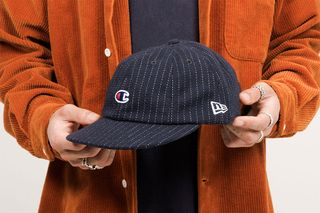 0af3d4c6c Peep the Limited-Run Cap From New Era and Champion s Australia ...
