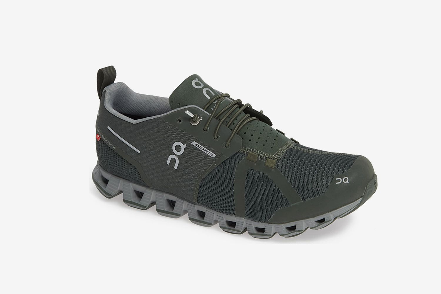 Cloud Waterproof Running Shoe