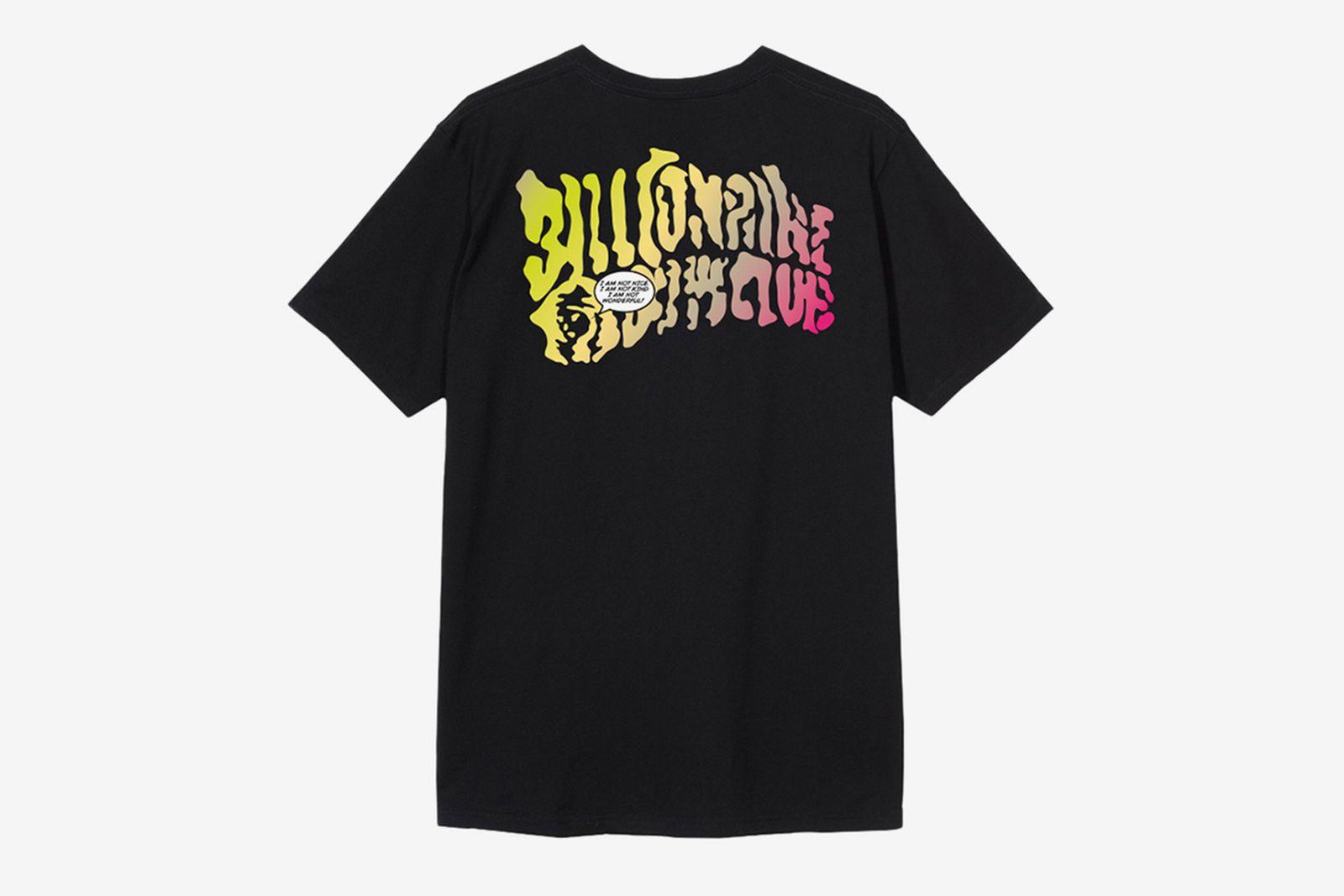 Billionaire Boys Club x Mattel's Spooky 'Master of the Universe' T-shirt black