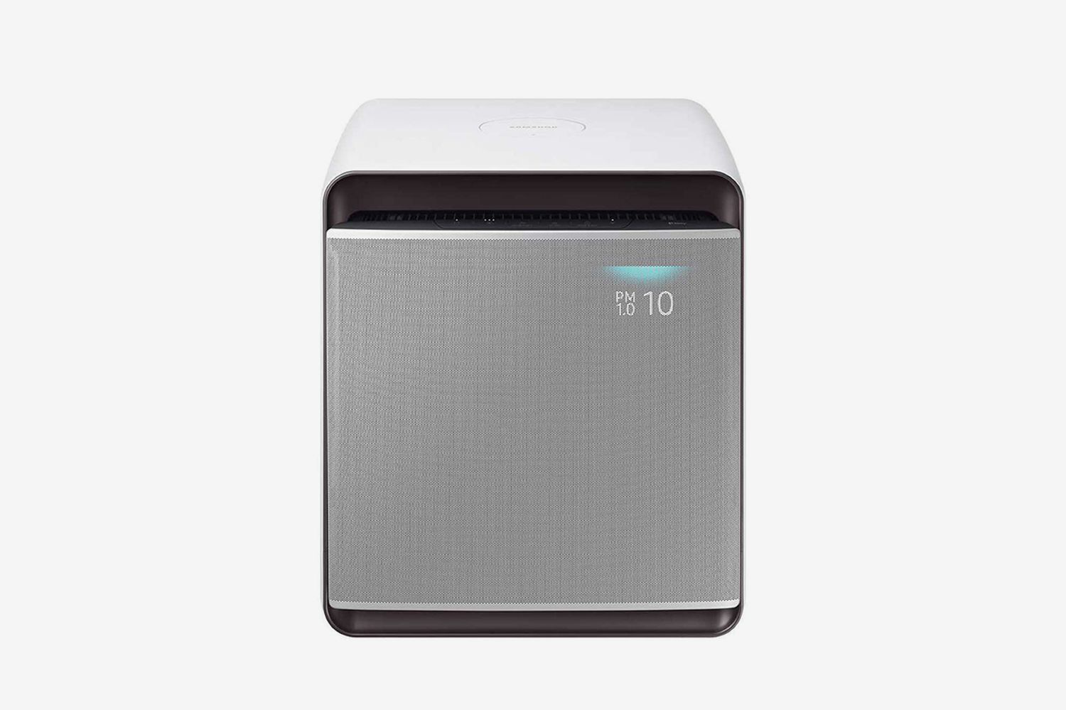 Cube Air Purifier with Wind-Free Air Purification