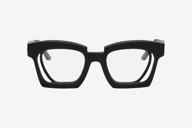 T3 BM Glasses