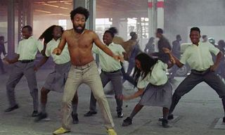 "This Video Breaks Down the Lyrics to ""This Is America"""