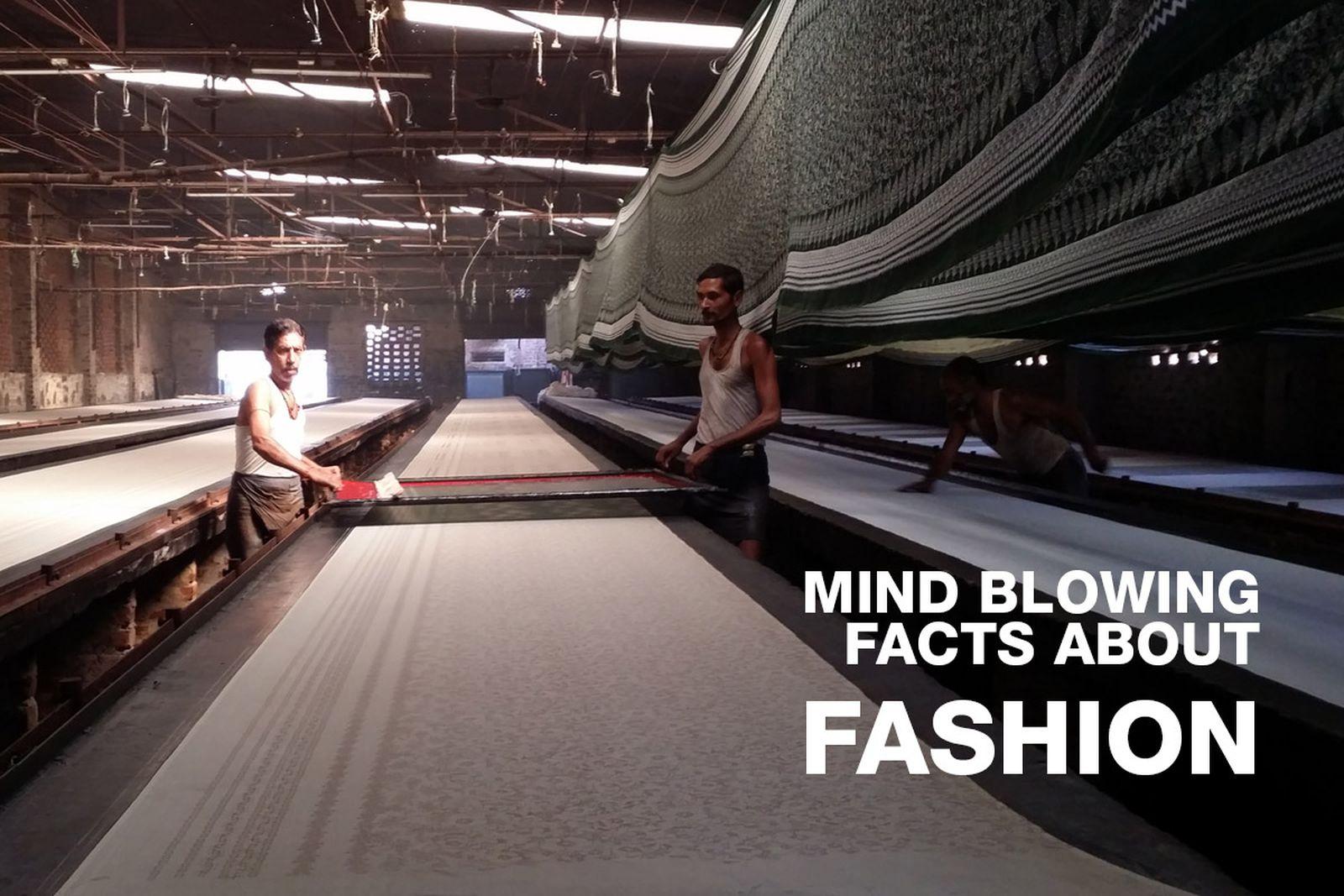 fashion environment facts main Copenhagen Fashion Summit clean clothes