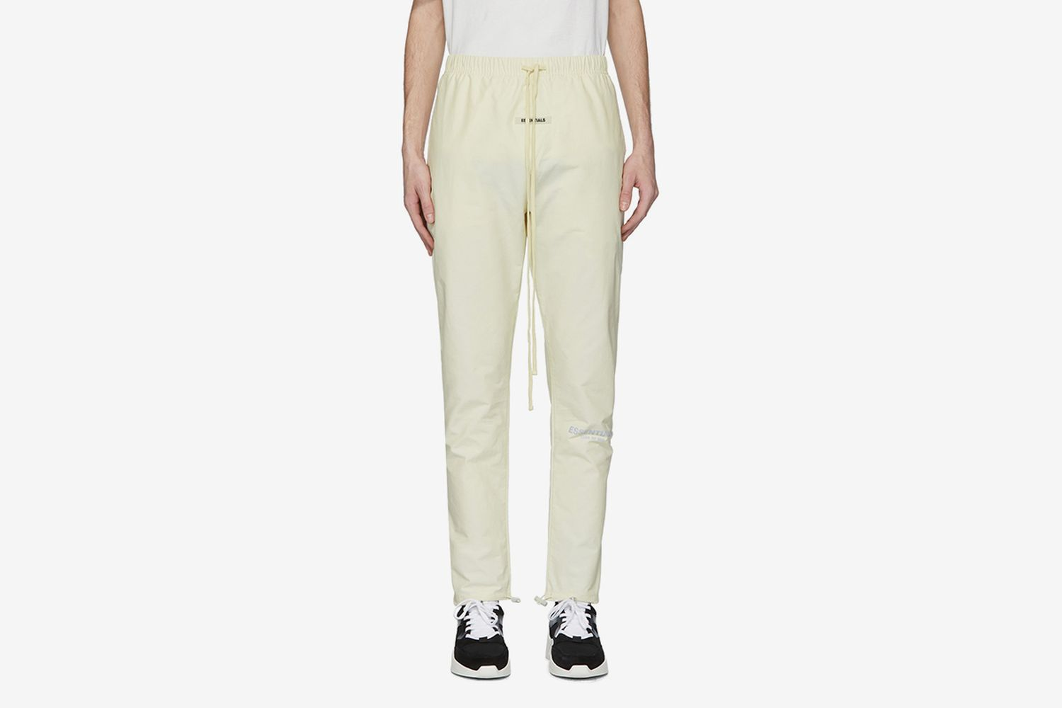 Canvas Lounge Pants
