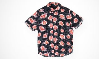 Floral Print Summer Shirt from Insight
