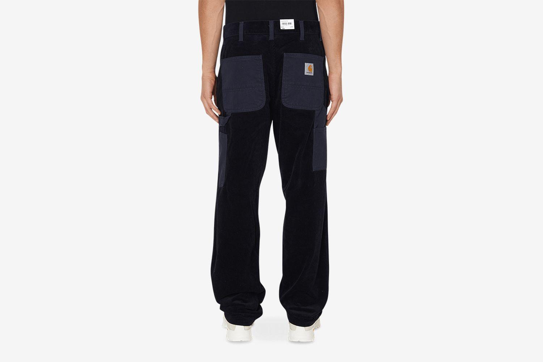 Single Knee Pants
