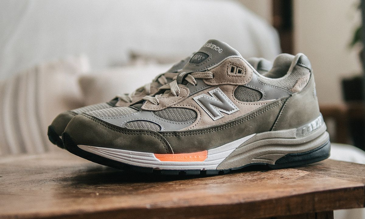 WTAPS x New Balance M992: Official Images & Where to Buy Today