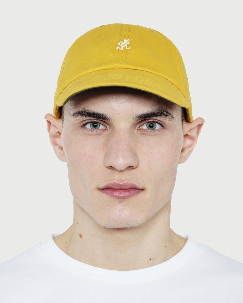 Gramicci - Umpire Cap 2.0 Mustard