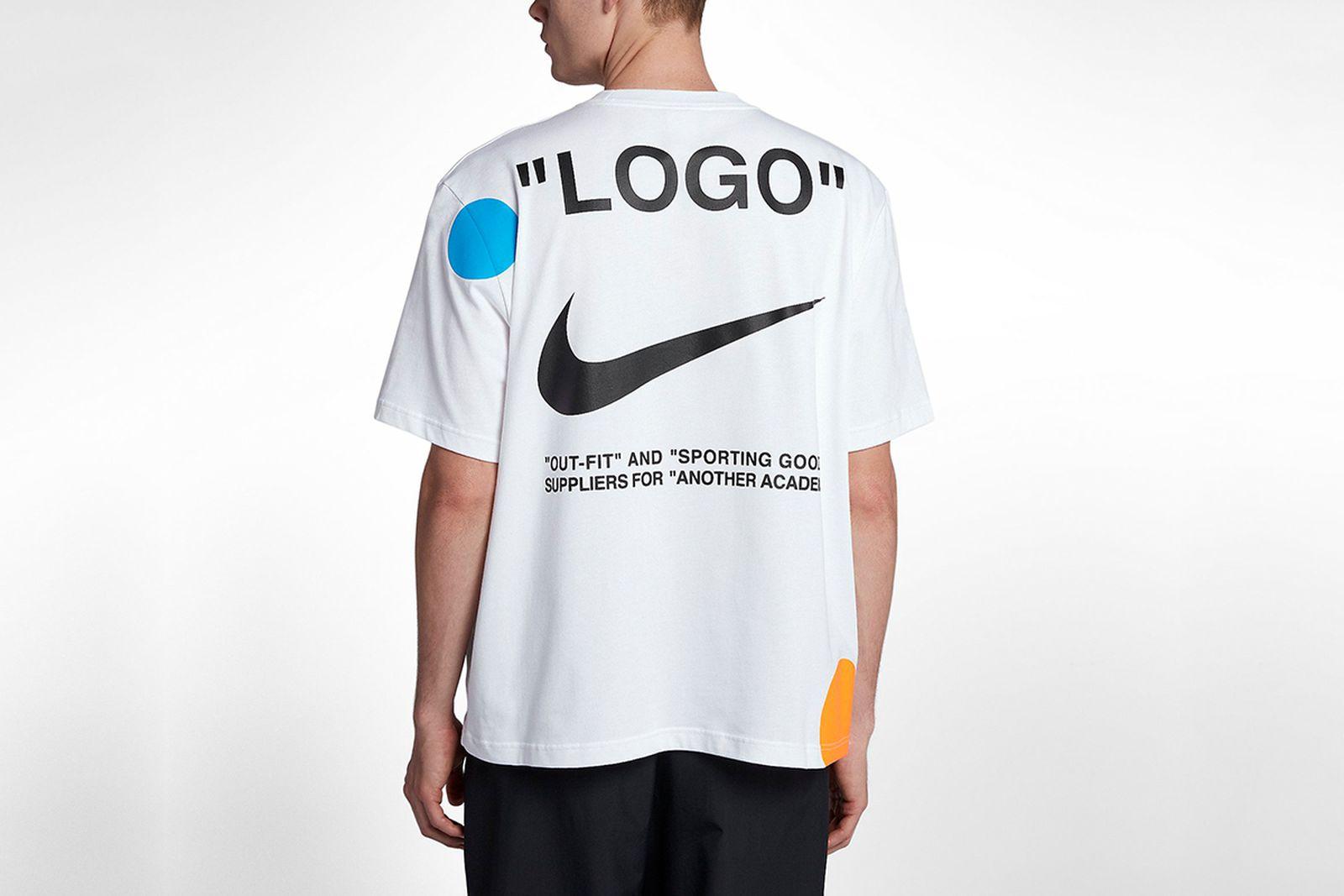 t shirt2 2018 FIFA World Cup Nike OFF-WHITE c/o Virgil Abloh